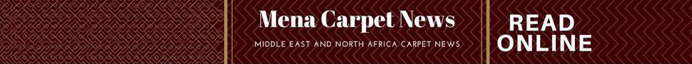 mena carpet news March 2018