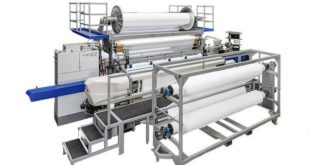 Van de Wiele, manufacturer of carpet and velvet weaving machines, electronic jacquards, feeders, controllers, finishing machinery, extrusion and tufting ...