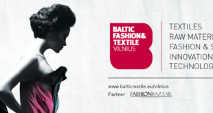 Baltic Fashion & Textile Vilnius, trade fair 2017