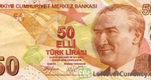 Turkey Money