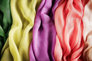 Tendencies and innovations in the Textile and Fashion Industry