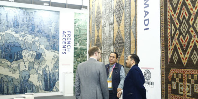 Middle_East_textile_journal_carpet_domotex_chinafloor_Domotex_asia (2)