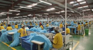 largest-textile-plant_africa_textile_kohan_middle_east_textile_journal