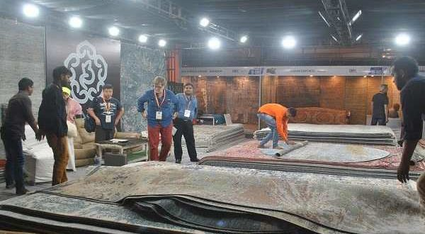 India's share in handmade carpets & rugs is 35%: CEPC