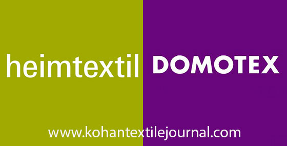 KTJ to participate at HEIMTEXTIL and DOMOTEX