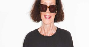Katharine Hamnett to give keynote speech at Pure London
