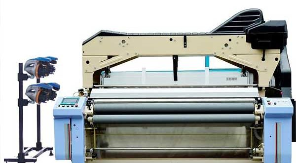 Sunrise to show weaving machinery at SITEX