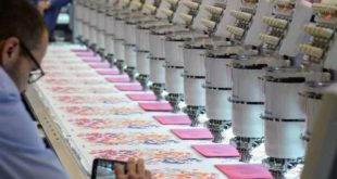 Texprocess to show new technology for textile processing
