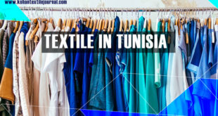 Intertex Tunisia – International Exhibition of Textile Industry
