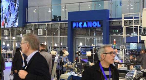 Picanol to display new textile machines at Techtextil 2019