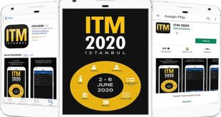 Quick and Easy Way to Apply to ITM 2020