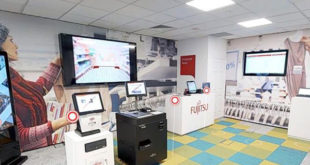 Fujitsu Frontech displays new technologies at NRF 2019