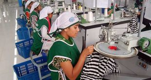 Bangladesh's Ananta Group eyes Ethiopia for duty benefits, skilled labour