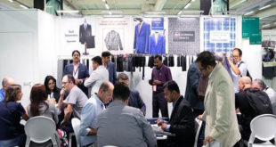Over 700 exhibitors to display at Texworld Paris