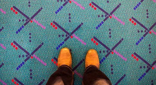 Carpet Diem: Notes on a cultural icon