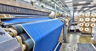 Chinese textile city to harm Egypt's domestic industry