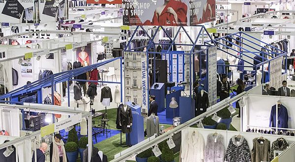 Apparel and textile shows by Messe Frankfurt witness record visitation