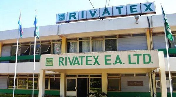 Rivatex signs deal with cotton farmers in Kenya