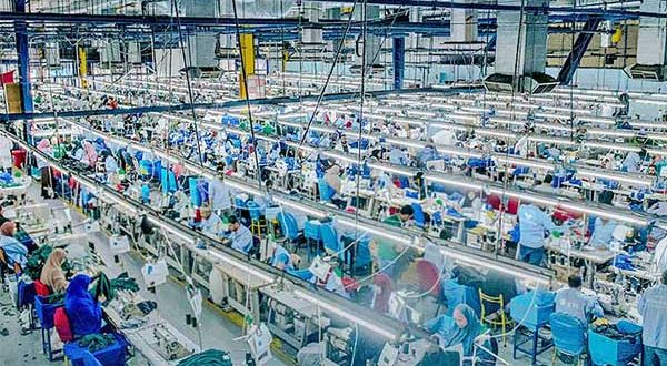 Egypt denies sale of local spinning and weaving factories