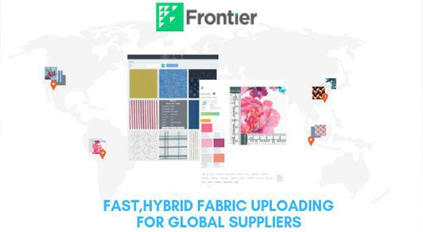 Esmetex launches Frontier online platform for fabrics