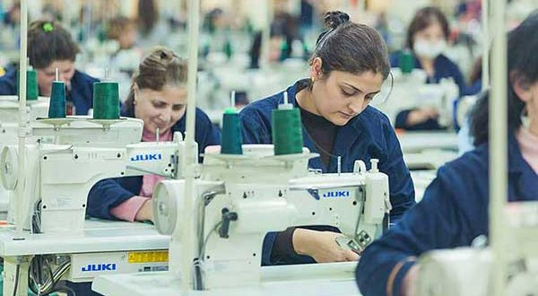 Textile firm in Azerbaijan to export to Russia and UAE
