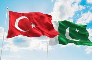 Pak-Turkey FTA to be signed by mid- June