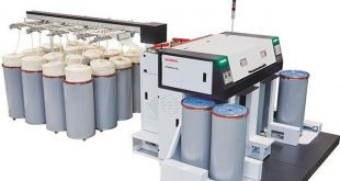 Saurer to empower customers with new solutions at ITMA