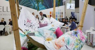 Heimtextil to focus on textile designers of tomorrow