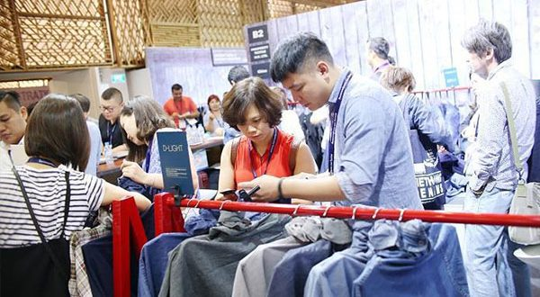 Garment exporters to exhibit at Denimsandjeans Vietnam