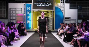 26th HKTDC Hong Kong Fashion Week