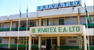New Rivatex production line to open soon in Kenya