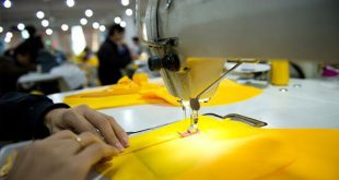 Russia primary consumer of Uzbek textile products