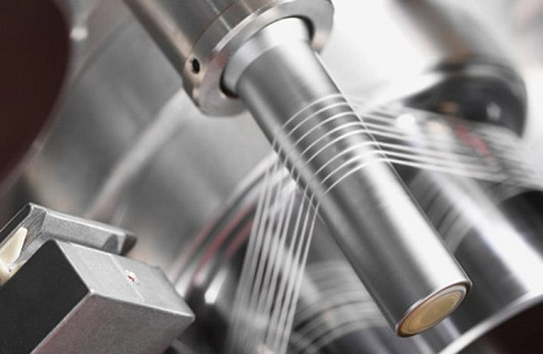 Autoconer 6 with E3 winding machine more efficient: report