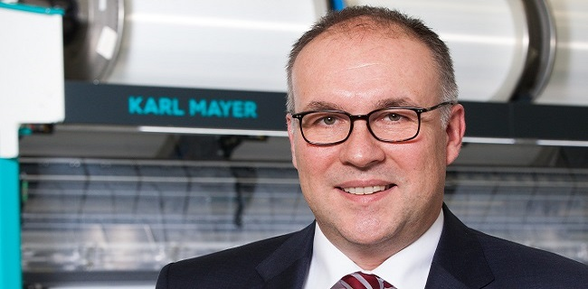 KARL MAYER is becoming a partner in ADAMOS
