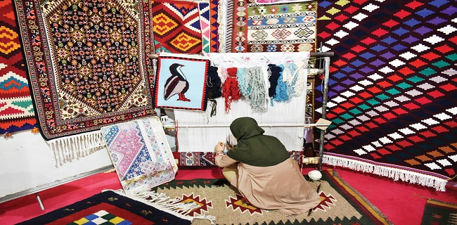 National handicrafts