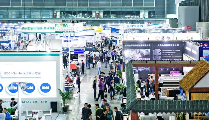 TPF ; Shanghai International Digital Printing Industry Fair
