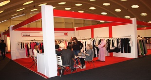 Morocco Style ; Over 400 international exhibitors
