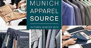 Munich Apparel Source