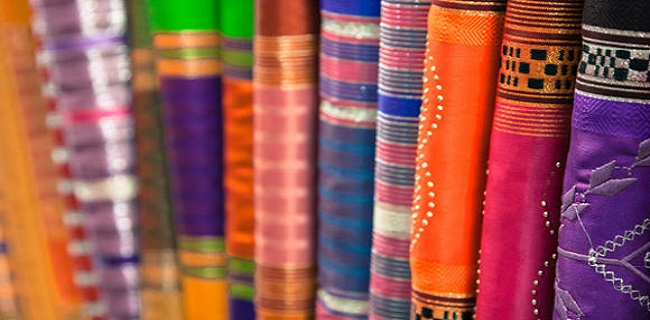 Egypt's textile sector