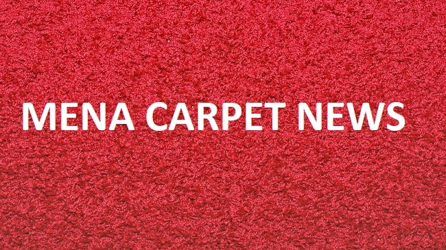 MENA Carpet News