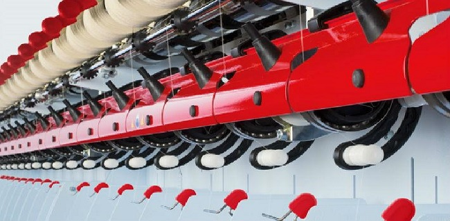 Saurer to show textile machinery at ITMA Asia