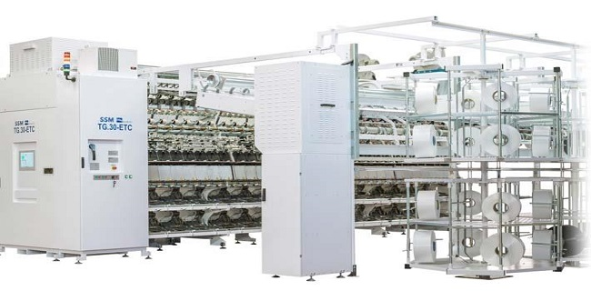 ITM expo :: SSM to show latest textile innovations