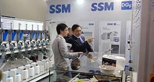 SSM at YIWU