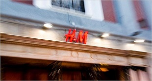 H&M to open 8 new stores