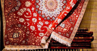 Machine-made carpet exports up by 60%