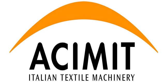 Italian textile machinery acimit
