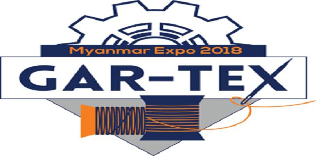Gar-Tex Expo