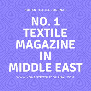 middle east textile Journal - About Kohan Textile Journal