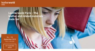 Leatherworld Paris - The European platform for leather sourcing and related materials
