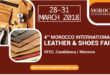 Morocco_Leather_Shoes_kohan_Textile_journal_Middle_East_Textile_Market